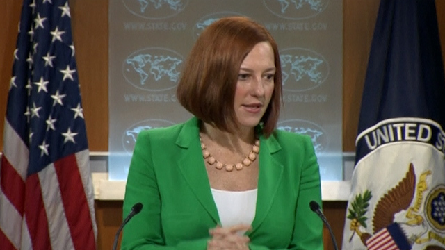 Ukraine: Top US Diplomat Uses Expletive against EU