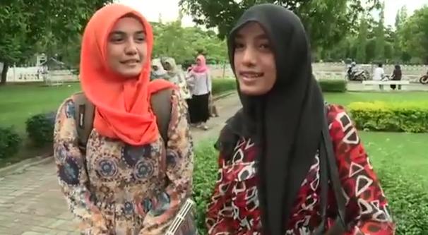 Women in Aceh