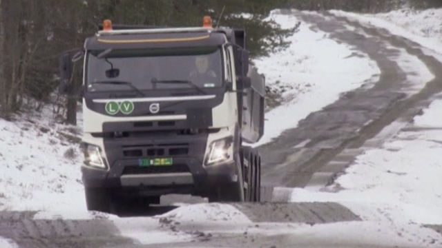 Volvo More Than Doubles Planned Job Cuts