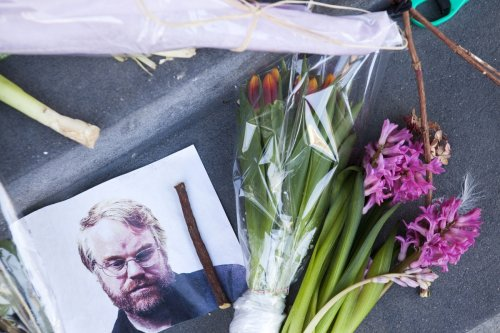 Russell Brand is Wrong About Philip Seymour Hoffman's Death: It's Not Just About 'Stupid' Drug Laws