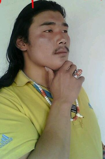 Phakmo Samdup