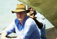 BBC\'s Empire Review:  Join Jeremy Paxman on his British Odyssey