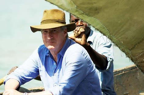 BBC's Empire Review:  Join Jeremy Paxman on his British Odyssey