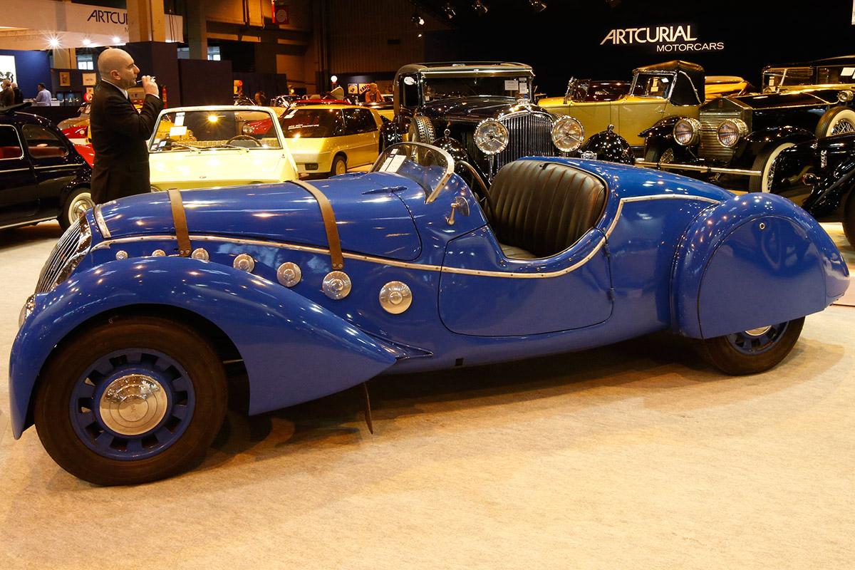 1938 peugeot