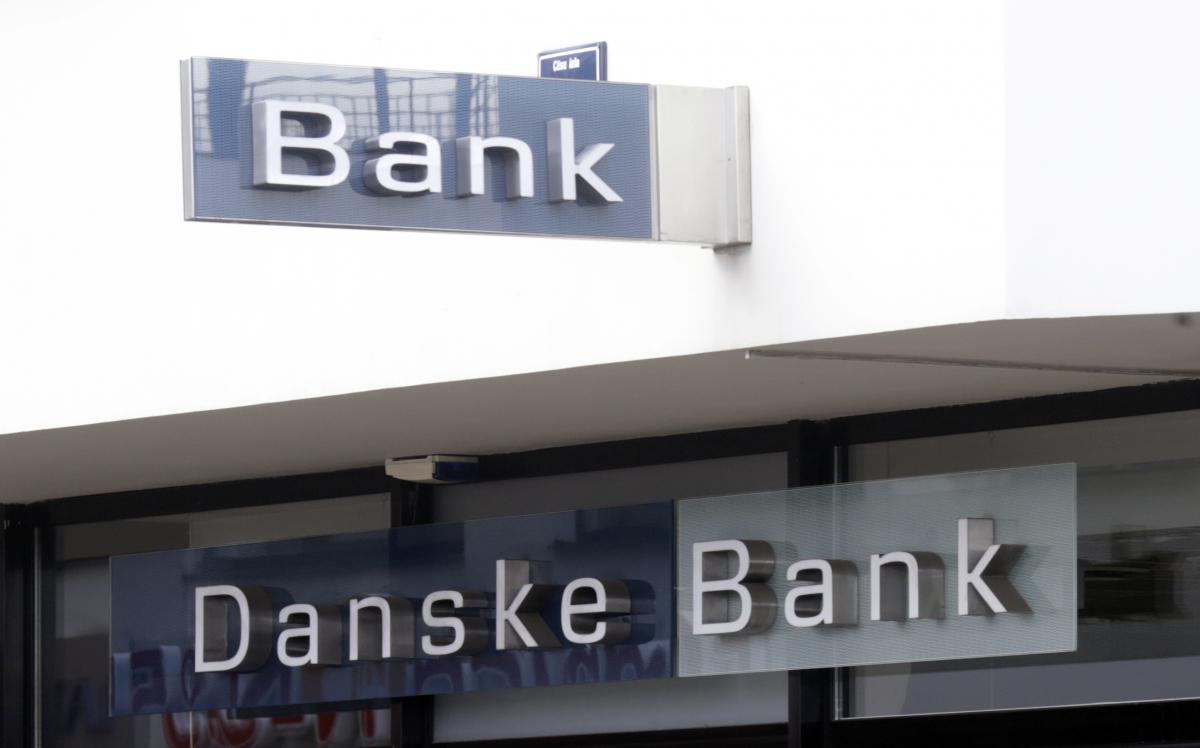 Danske Bank Rahanpesu