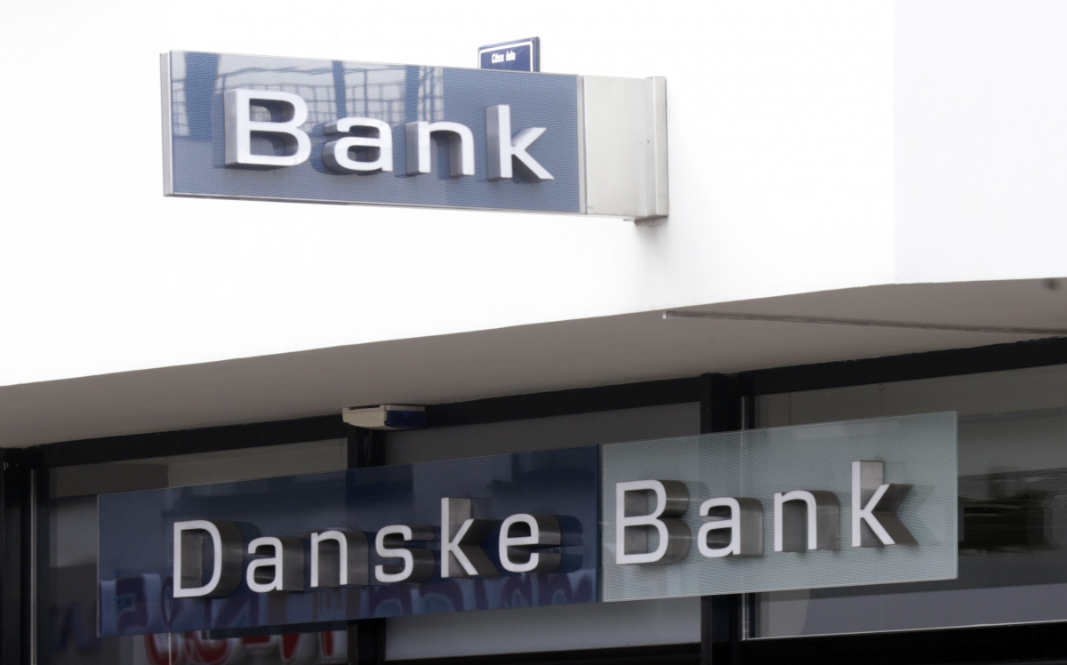 Danske Bank Suspends 6 Traders on 2009 Bond Market Manipulation