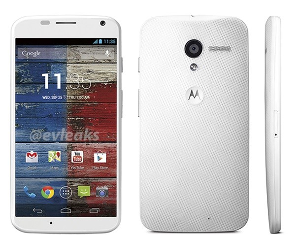 Tech Review: Moto X