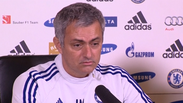 Mourinho Admits to Using Mind Games