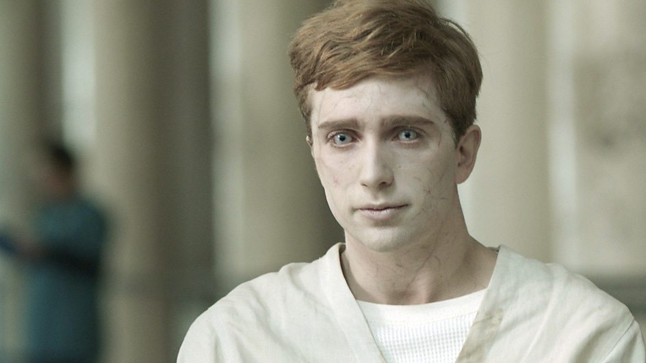 BBC bosses filmed scenes for In The Flesh in a cemetery in Derbyshire, angering grieving relatives.