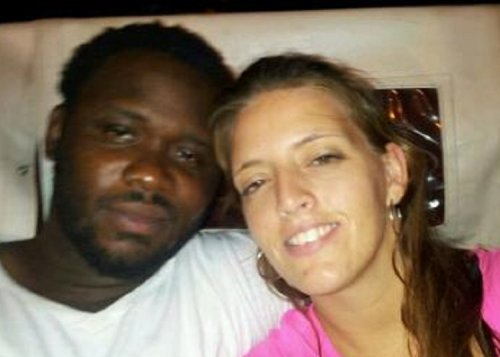 Couple Andrew Nason and Julie Caster Held on Rck