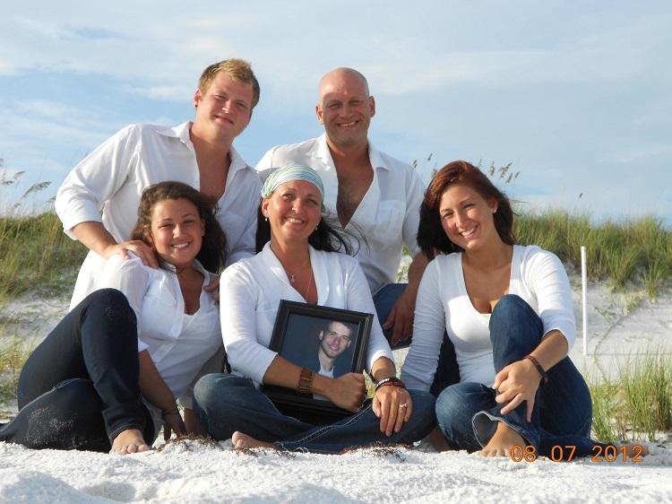 Berlin Family Photo