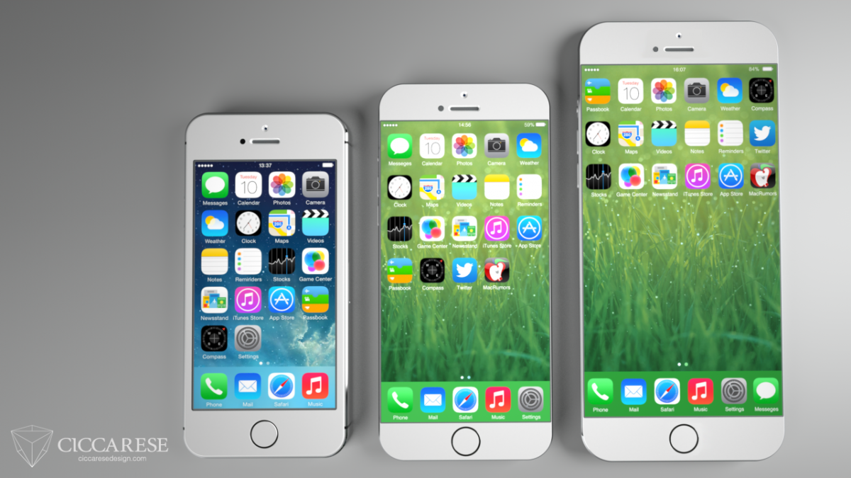 Best iPhone 6 Concept