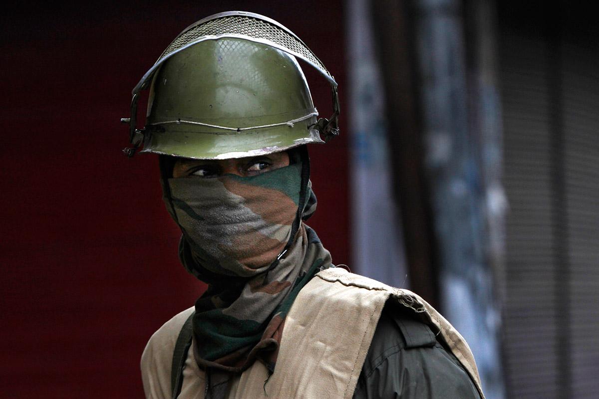 Mask Kashmir