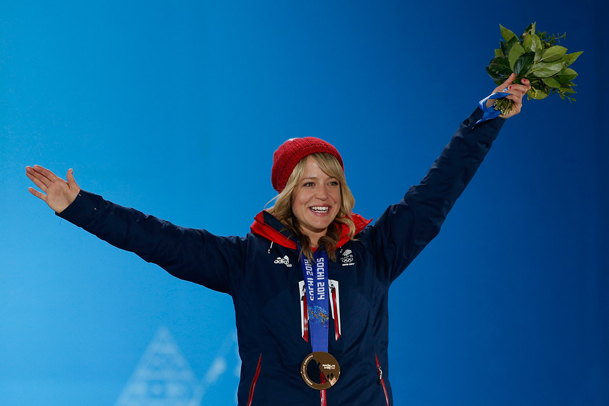 olympic jenny jones