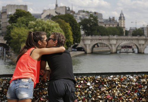 Valentine's Day Romantic Destinations