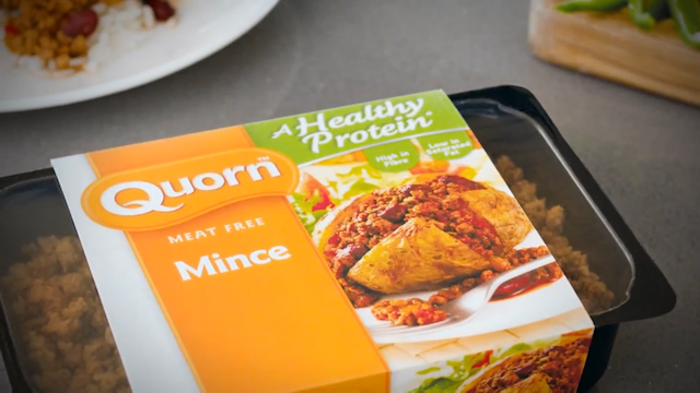 Quorn Sales Boom on Horse Meat Scandal