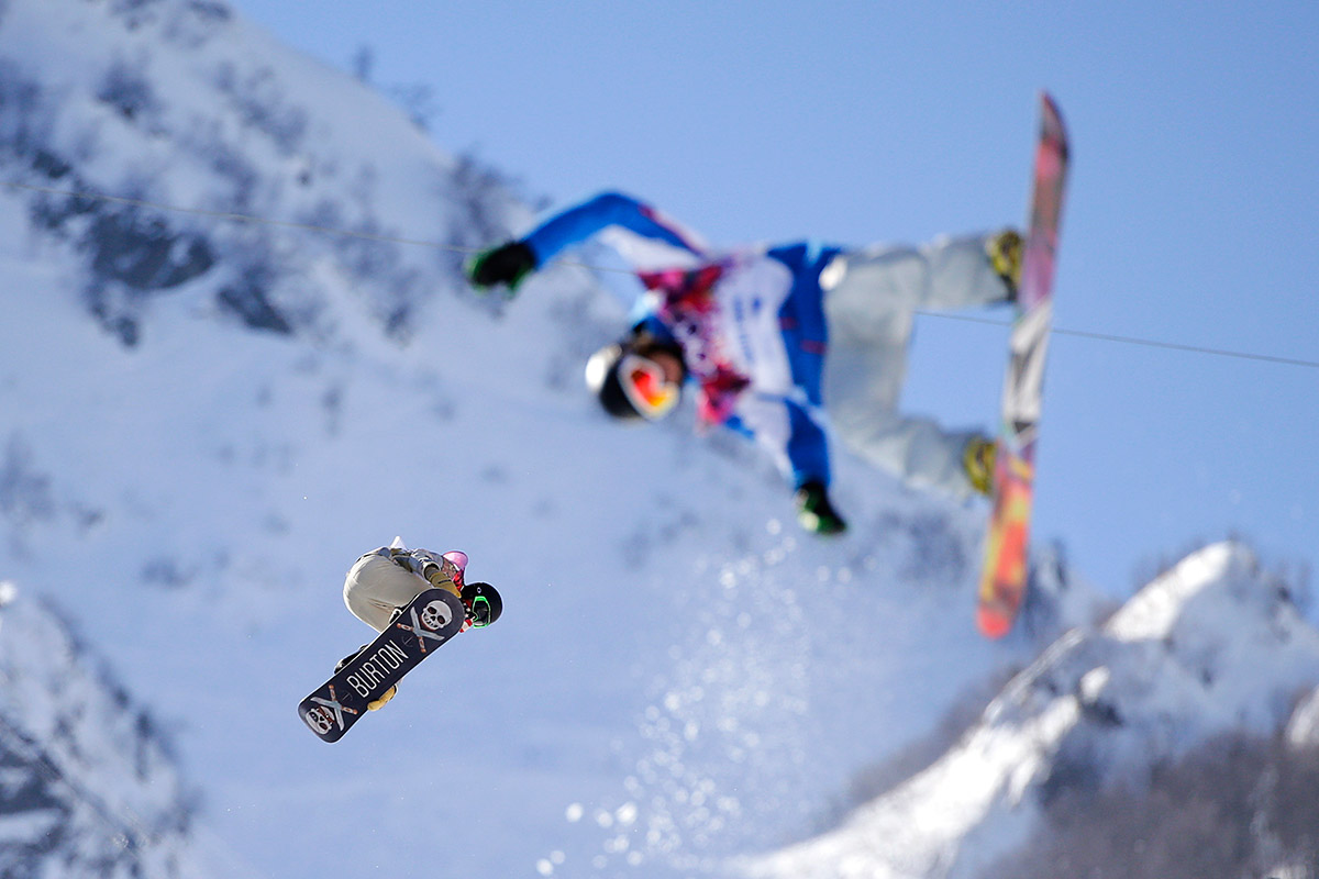 snowboard US