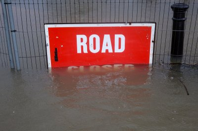 walton road closed