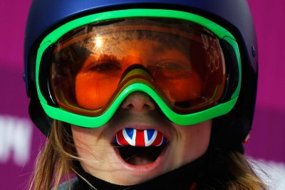 olympic mouthguard