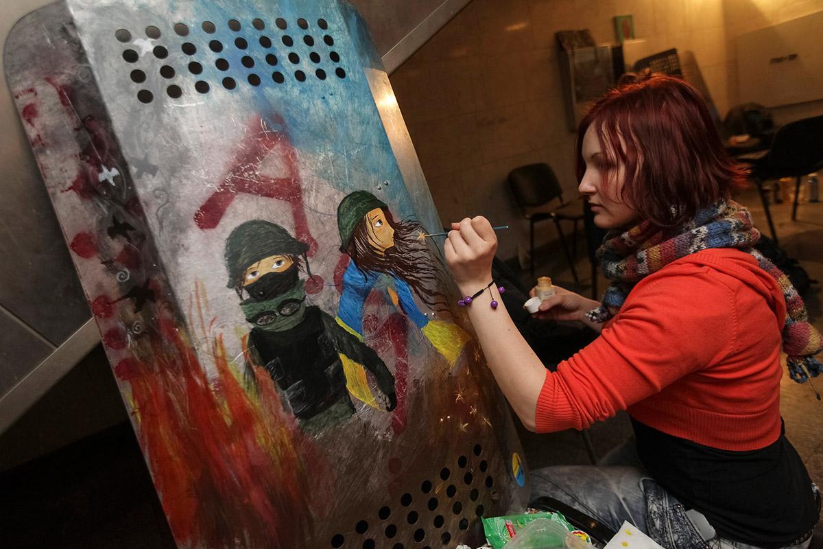 ukraine cartoon