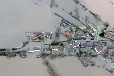 aerial flooding 11