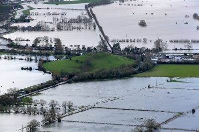 aerial flooding 12
