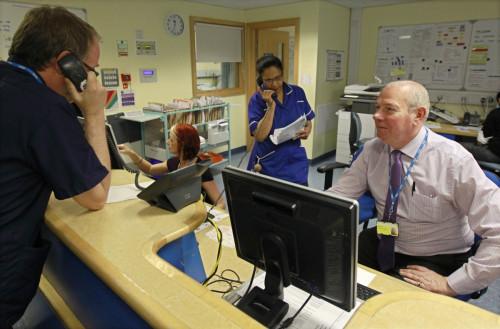 Doctors UK