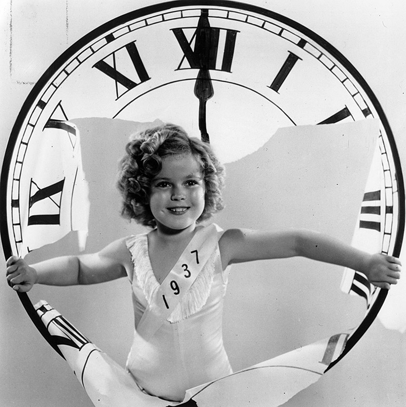 1936 Shirley Temple