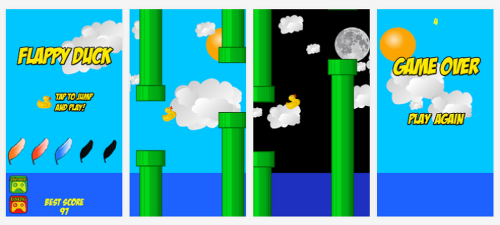 Flappy Bird: Best Alternative Android Games for Addiction