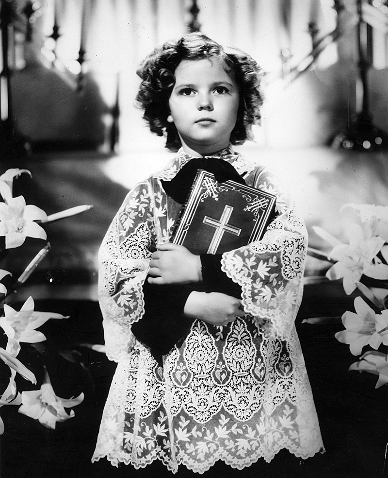 1937 Shirley Temple
