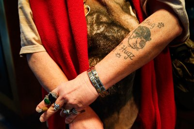 pug tattoos