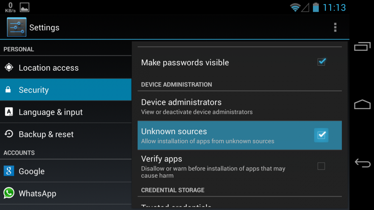 How to Install Flappy Bird Manually via APK v1.3 for Free