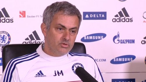 Mourinho Questions Mathematics of Pellegrini