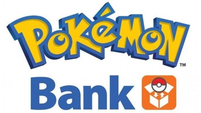 Pokemon Bank Review
