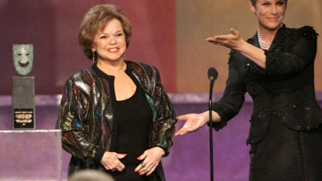 Shirley Temple Black Dies in California Aged 85