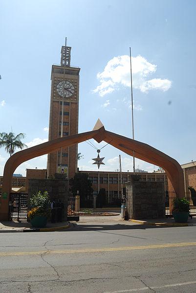 Parliament of Kenya