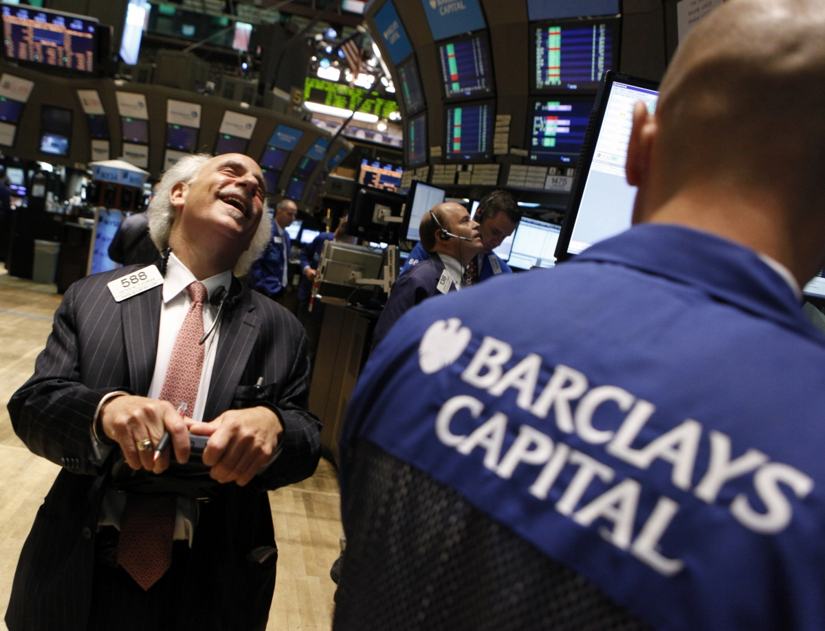Barclays Share Price Target Slashed to as Low as 280p