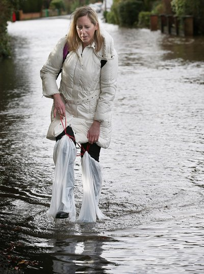 floods bags