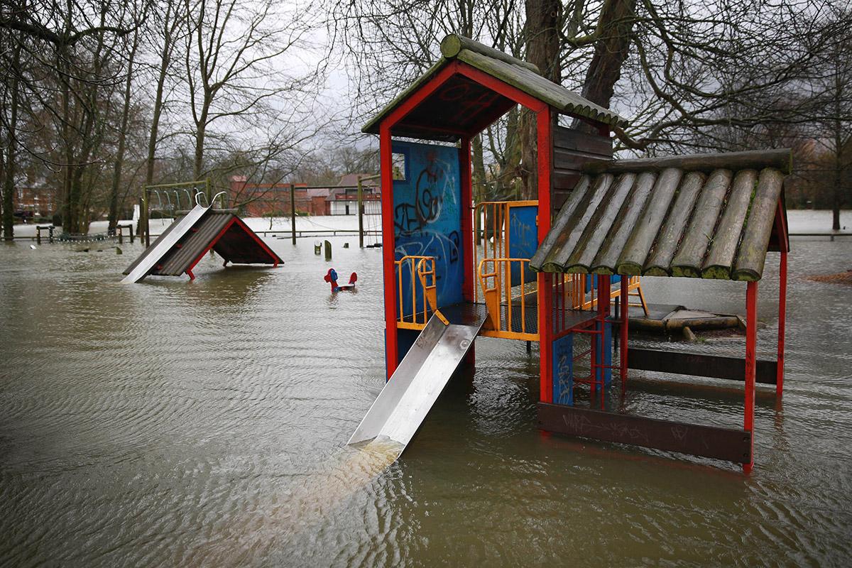 floods playground