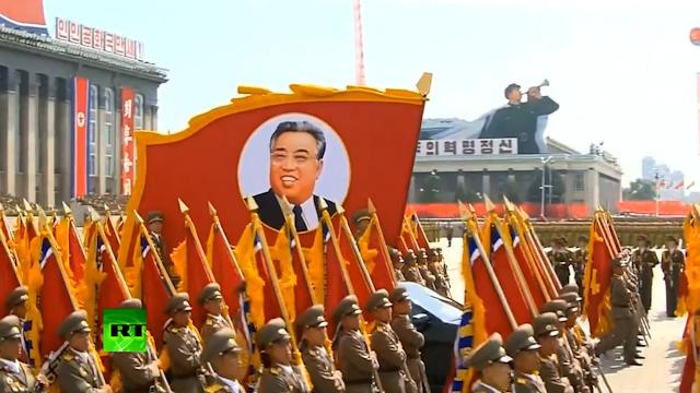 Koreas Begin First High-Level Talks in Seven Years