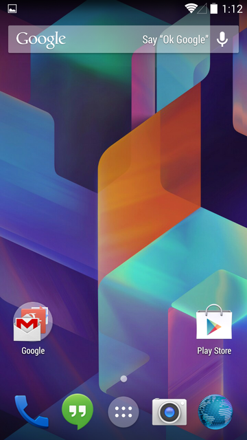 Galaxy S I9000 Receives Android 4.4.2 KOT49H KitKat via SuperNexus ROM