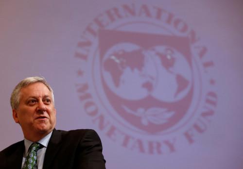 IMF JERRY SCHIFF