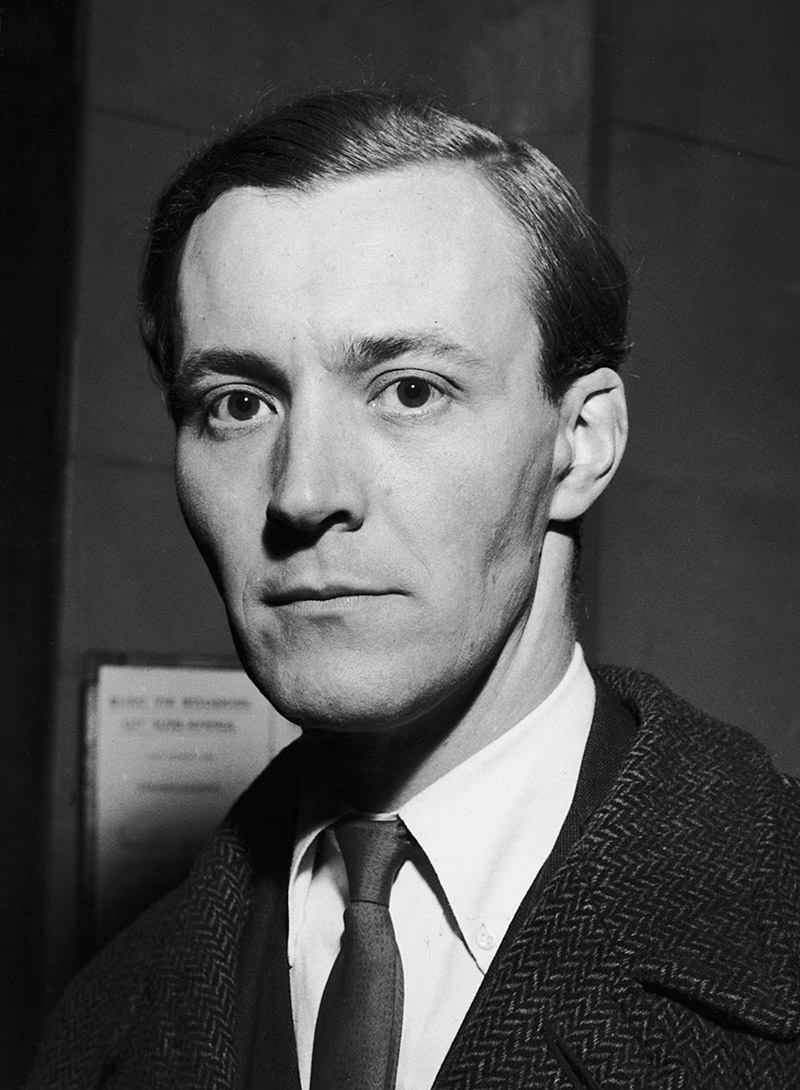 "Anthony Neil Wedgwood ""Tony"" Benn, PC"
