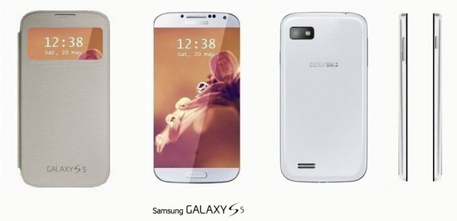 Galaxy S5 Specifications Leaked via Alleged Samsung Packaging [PHOTO]