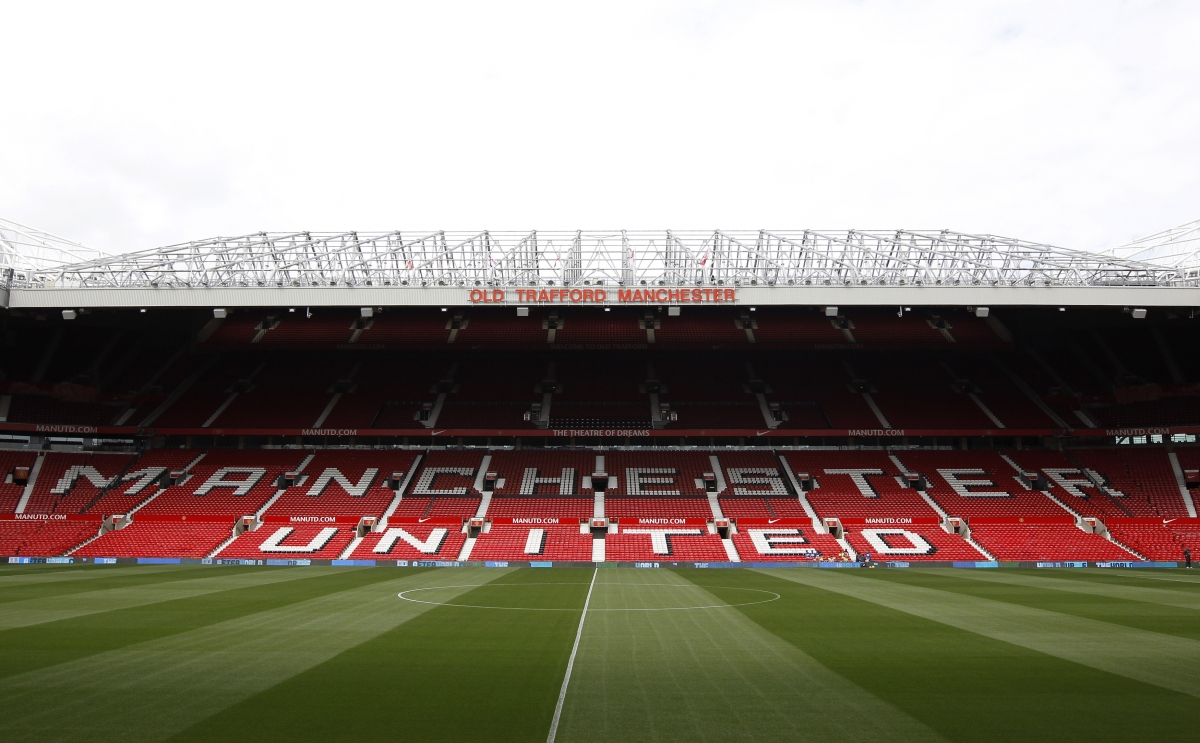 Wins United Manchester Strong With Third-Quarter off the Pitch