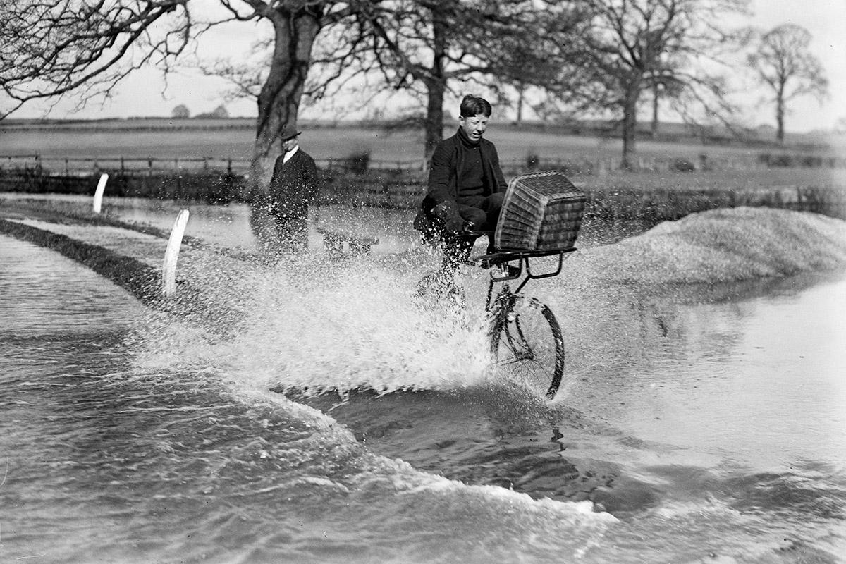 1933 bike
