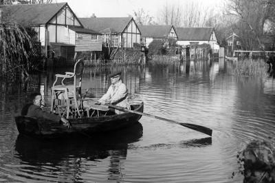 1946 wraysbury