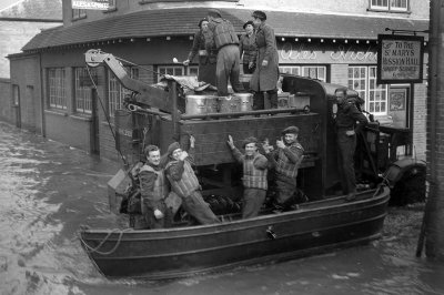 1947 maidenhead