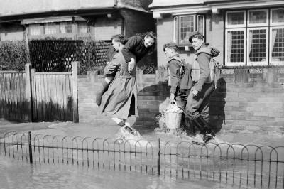 1947 berkshire