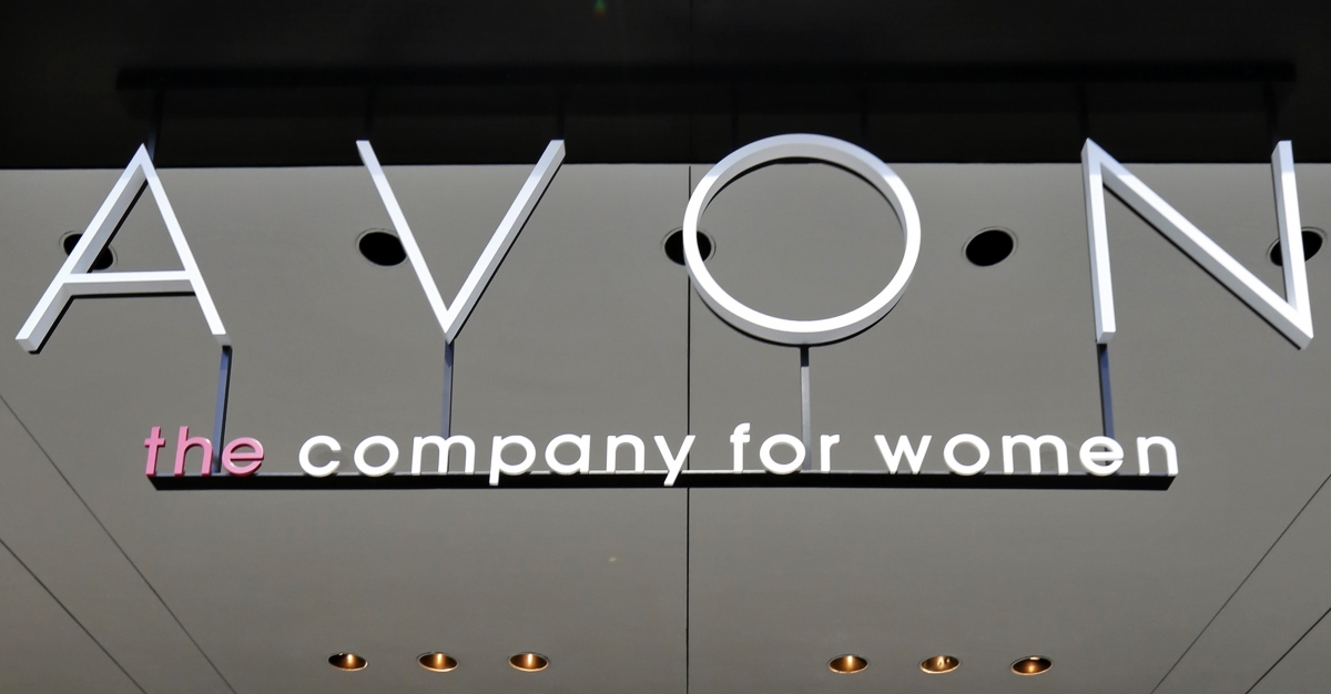 Avon Products headquarters